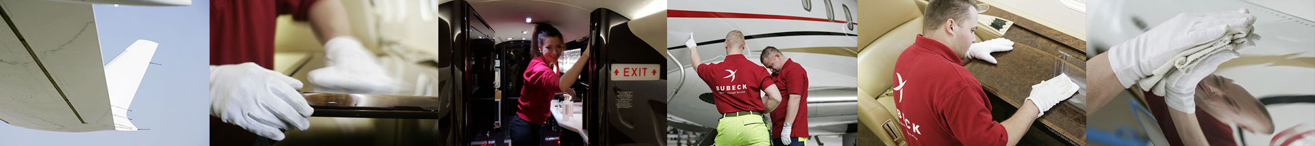 Bubeck plane clean